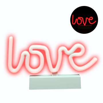luminaria-neon-love-interponte-vermelha