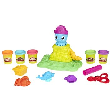 Conjunto-Play-Doh-Massinha-Polvo-Divertido-Hasbro