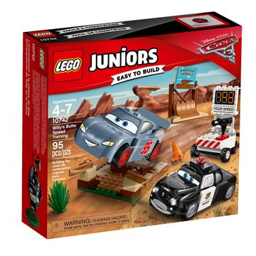 Willy-s-Butte-Speed-Training-Lego