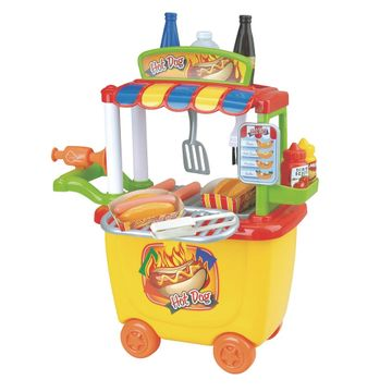 Creative-Fun-Food-Truck-Hot-Dog-BR581-Multikids