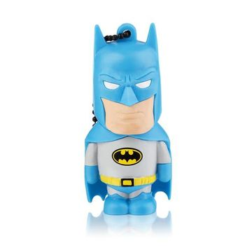 Pendrive-Batman-Azul