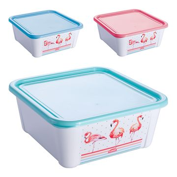 Pote-Duo-Quad-14lts-Flamingo-Plasutil-Verde